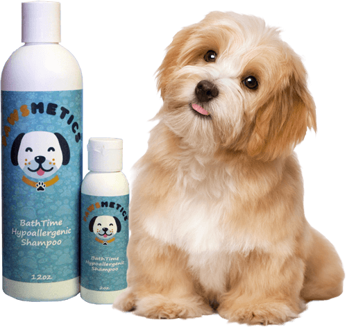 Pawsmetics - Natural, Gentle Dog Care Products