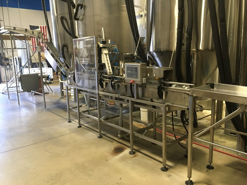 Canning-Line