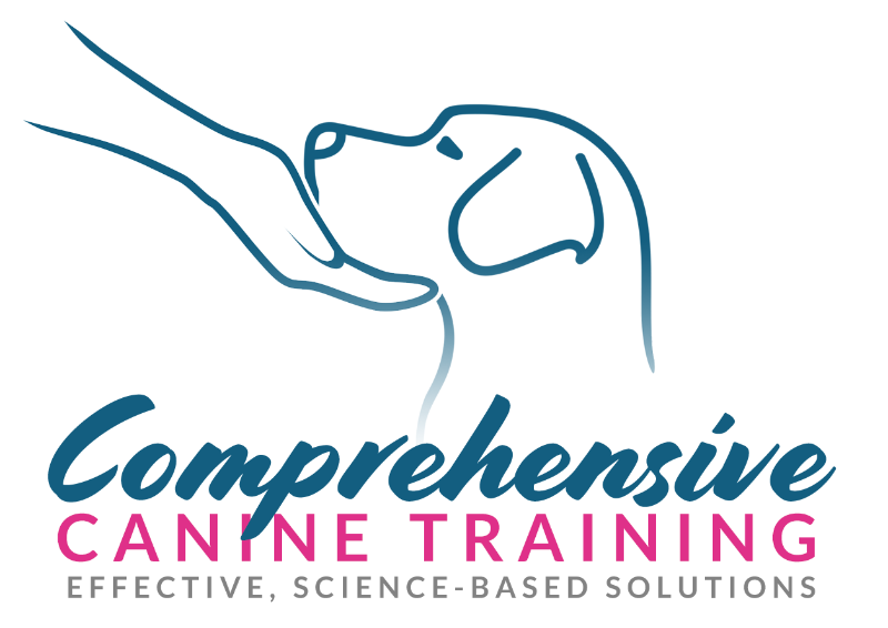 comprehensive-dog-training-logo