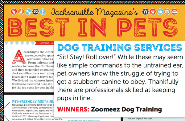 jacksonville-dog-trainer-awards-1